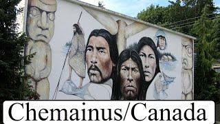 Chemainus (BC) Canada  city photos : Canada (Chemainus First Nation),(Victoria, Capital city of BC) Part 3
