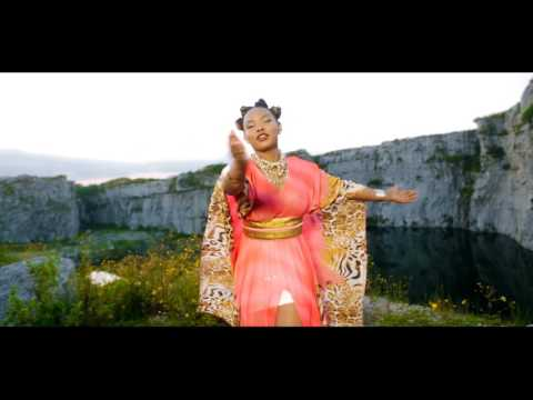 Yemi Alade Ft Selebobo - Na Gode (Official Video)