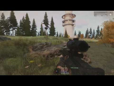 Sabotage Recon Op (RAEF ARMA 3 milsim)