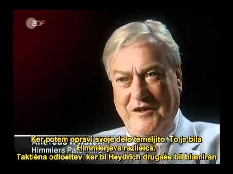Die SS - Episode 1 - Heydrichs Herrschaft (1/3)
