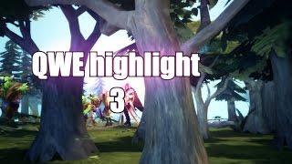 #Dota 2 - Highlight QWE 3