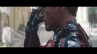 Video Avengers: Infinity War | VFX Breakdown | Framestore MP3, 3GP, MP4, WEBM, AVI, FLV Oktober 2018