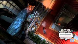 Best Of E3 2013 Awards - Best Multi-Platform Game