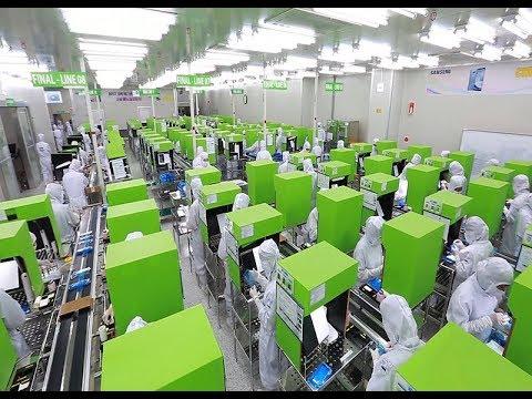 Cơ hội và thách thức của ngành Công nghiệp điện tử Việt Nam trong hội nhập