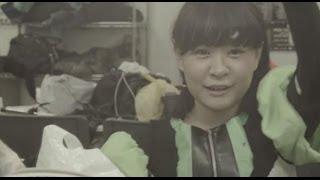 """BiS /  """"ODD FUTURE(Special Edit)"""" Music Video -ヒラノノゾミ Ver.-"""