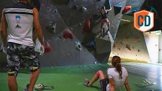 The Slovenians Crush At Café Kraft | Climbing Daily Ep.764 by EpicTV Climbing Daily