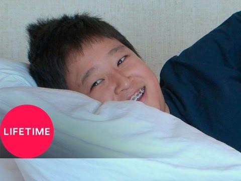 Child Genius: Alan is Ryan's Annoying Resource (S1, E5) | Lifetime