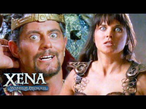 The Return Of Cortese   Xena: Warrior Princess