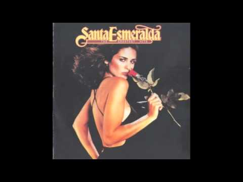 Santa Esmeralda - You're My Everything