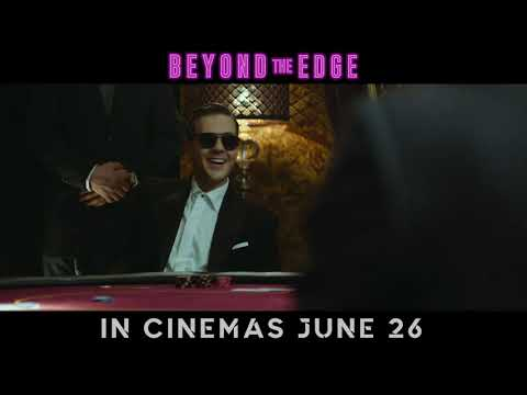 Beyond the Edge | Official Trailer