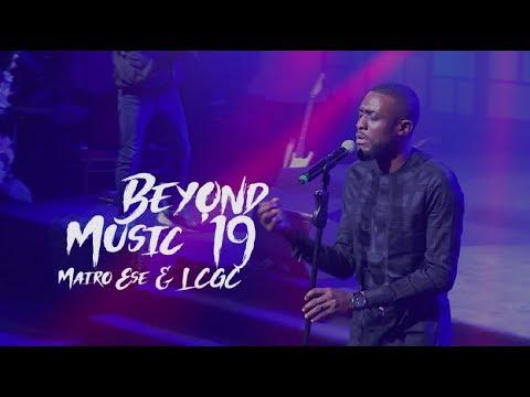Mairo Ese & LCGC | Beyond Music 2019