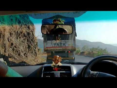 Video Mumbai Goa Highway , NH 66 - Kashedi Ghat download in MP3, 3GP, MP4, WEBM, AVI, FLV January 2017