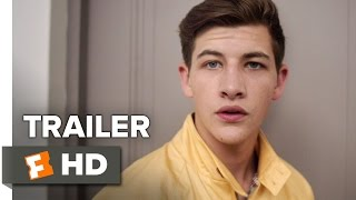 Nonton Detour Official Trailer 1  2017    Tye Sheridan Movie Film Subtitle Indonesia Streaming Movie Download