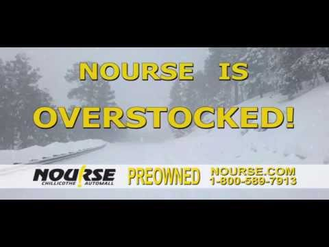 Nourse Chillicothe Automall Used Overstock Emergency Sales Event - 500 Vehicles