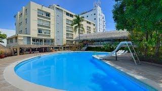 https://www.facebook.com/ColProducciones Situado en el corazón de una de las ciudades más bellas del mundo, Cartagena de...