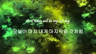 Super Junior M - Break Down (Korean Ver.) [Han & Eng]