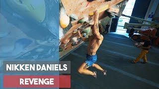 The Legend Is BACK Climbing! Gained Magical Powers In Hawaii? by Eric Karlsson Bouldering