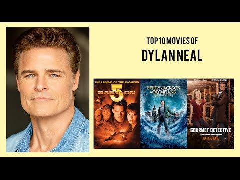 Dylan Neal Top 10 Movies of Dylan Neal  Best 10 Movies of Dylan Neal