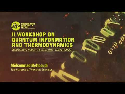 Using polarons for sub-nK quantum nondemolition thermometr (...) - Mohammad Mehboudi