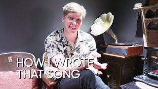 Nonton How I Wrote That Song: George Ezra