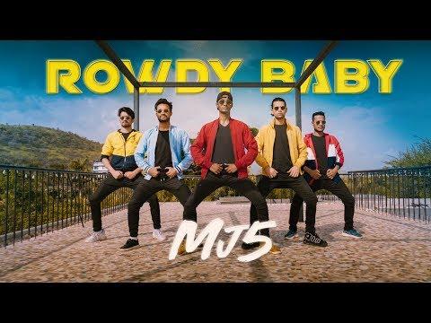 ROWDY BABY   MAARI 2   MJ5