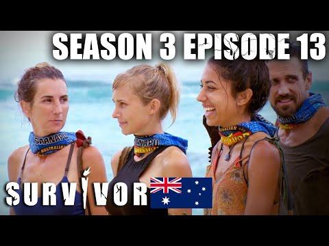 Survivor Australia | Season 3 (2016) | Episode 13 - FULL EPISODE