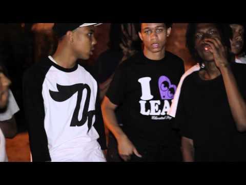 Lil Herb x Lil Bibby - Kill Shit (2012)