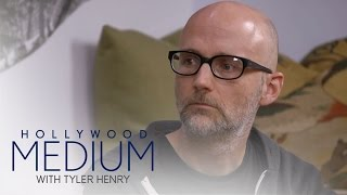 Video Tyler Henry Connects Moby With His Late Father | Hollywood Medium with Tyler Henry | E! MP3, 3GP, MP4, WEBM, AVI, FLV Juni 2018