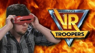 Video VR Troopers - JonTron MP3, 3GP, MP4, WEBM, AVI, FLV April 2018