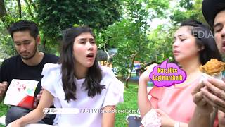 Video JANJI SUCI RAFFI GIGI - Raffi Ngambek Dibohongi Gigi (28/7/18) Part 3 MP3, 3GP, MP4, WEBM, AVI, FLV Mei 2019