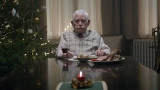 Edeka (German Supermarket) Christmas commercial - toying with emotions.