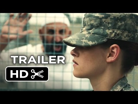 Camp X-Ray Official Trailer #1 (2014) – Kristen Stewart Movie HD