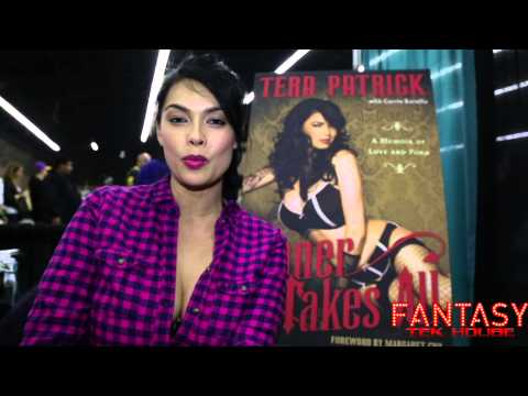 Tera Patrick Talks about the Porn Business, Japan and other things.....