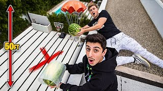 Video DON'T CRACK THE WATERMELON WIN $10,000 MP3, 3GP, MP4, WEBM, AVI, FLV Juni 2019