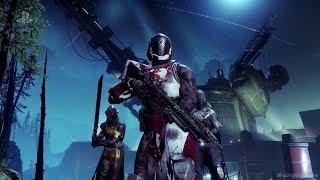 [E3 2017] [Sony] Новый трейлер Destiny 2