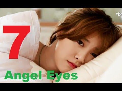 Eng Sub Angel Eyes Ep 7 HD3456464574556