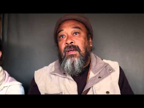 Mooji Video: Duality is Not the Problem