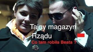 Skecz, kabaret - Kabaret Pod Wyrwigroszem - Tajny M - R - N