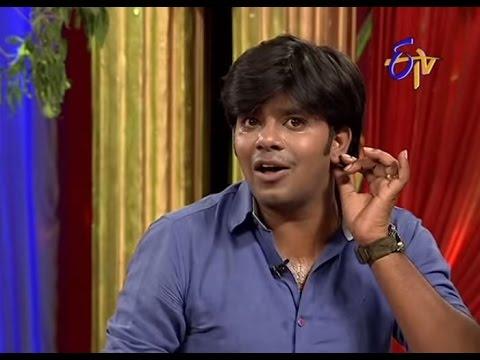 Jabardasth - ????????? - Sudigaali Sudheer Performance on 14th August 2014 15 August 2014 10 AM
