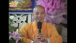 Phương Cách Thờ Lạy Và Cúng Phật - Thầy Thích Quang Thạnh