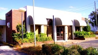 New Port Richey (FL) United States  City pictures : Abandoned Bank Of America (New Port Richey FL)