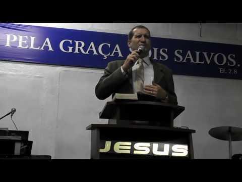 Sem questionamento- Pr. Roberto Sardinha