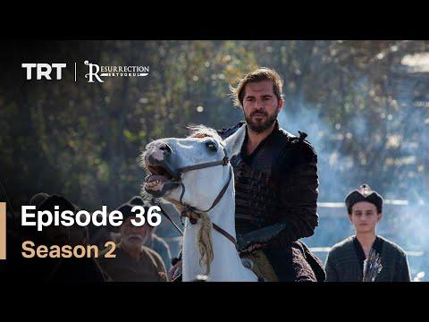 Resurrection Ertugrul - Season 2 Episode 36 (English Subtitles)