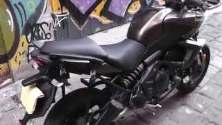 9. 2013 Kawasaki Versys 650 Review
