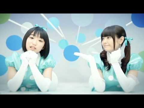 『100%サイダーガール』 (Short ver.)PV (petit milady #プチミレディ )