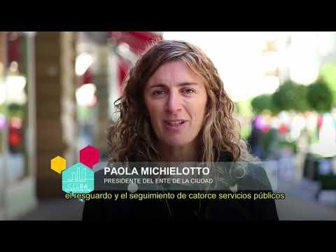 Junto con el Ente de la Ciudad reclamamos la centralización de los servicios públicos