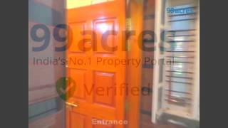 Independent house for rent in hrbr layout