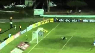Dia 04/03/2015 - Jogando na Bahia, o Palmeiras goleia e já elimina o jogo da volta pela 1ª fase da Copa do Brasil 2015. *Assista...