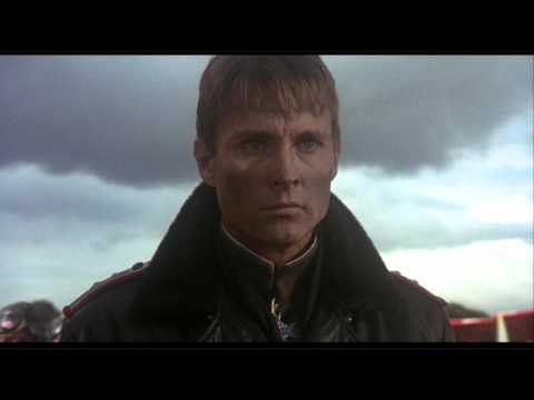 The Red Baron vs. Hermann Goering | 'Von Richthofen and Brown' Movie Clip | MGM Studios, 1971