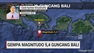 Video Gempa Kembali Terjadi! Kali ini Guncang Bali Dengan Magnitudo 5,4 MP3, 3GP, MP4, WEBM, AVI, FLV Mei 2019
